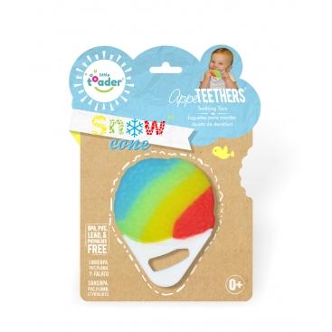 Детский прорезыватель для зубов LittleToader Рожок