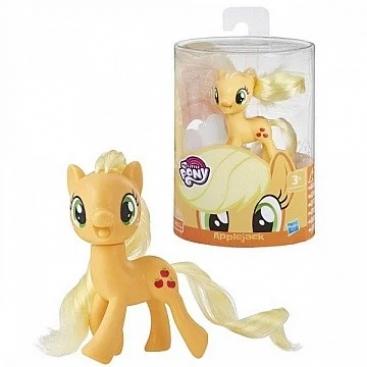 Фигурка My Little Pony Пони-подружки Эпплджек